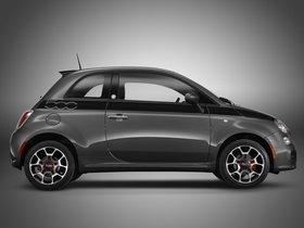 Ver foto 1 de Fiat 500 Prima Edizione 2011