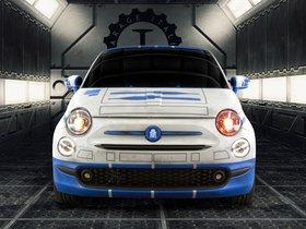 Ver foto 2 de Fiat 500 R2-D2 2015