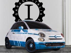 Ver foto 1 de Fiat 500 R2-D2 2015