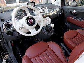 Ver foto 12 de Fiat 500 Rock Millionaire 2013