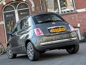 Ver foto 3 de Fiat 500 Rock Millionaire 2013