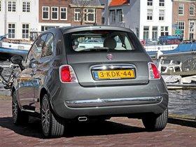 Ver foto 2 de Fiat 500 Rock Millionaire 2013