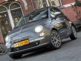Fotos de Fiat 500 Rock Millionaire 2013
