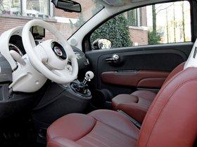 Ver foto 11 de Fiat 500 Rock Millionaire 2013