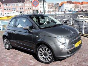 Ver foto 10 de Fiat 500 Rock Millionaire 2013