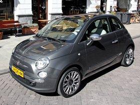 Ver foto 9 de Fiat 500 Rock Millionaire 2013