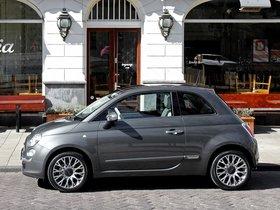 Ver foto 8 de Fiat 500 Rock Millionaire 2013