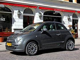 Ver foto 7 de Fiat 500 Rock Millionaire 2013