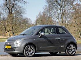 Ver foto 6 de Fiat 500 Rock Millionaire 2013