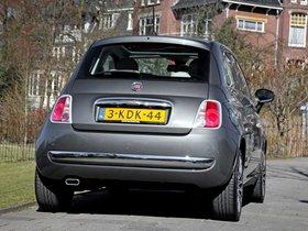 Ver foto 5 de Fiat 500 Rock Millionaire 2013