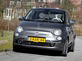 Ver foto 4 de Fiat 500 Rock Millionaire 2013