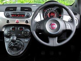 Ver foto 12 de Fiat 500 TwinAir 2012