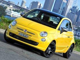 Ver foto 2 de Fiat 500 TwinAir 2012