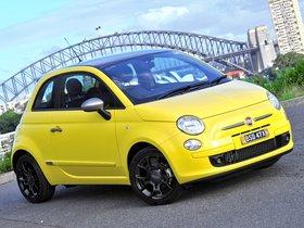 Ver foto 1 de Fiat 500 TwinAir 2012