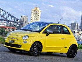 Ver foto 10 de Fiat 500 TwinAir 2012