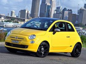 Ver foto 8 de Fiat 500 TwinAir 2012