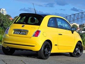 Ver foto 7 de Fiat 500 TwinAir 2012