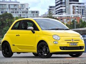 Ver foto 5 de Fiat 500 TwinAir 2012