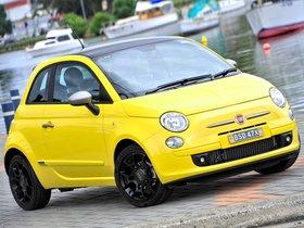 Ver foto 4 de Fiat 500 TwinAir 2012