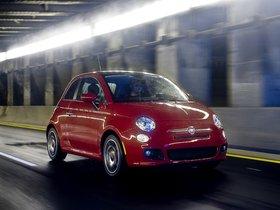 Ver foto 9 de Fiat 500 USA 2010