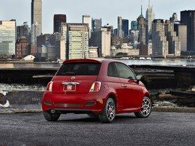 Ver foto 13 de Fiat 500 USA 2010