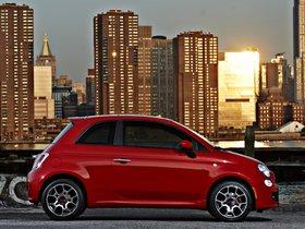 Ver foto 12 de Fiat 500 USA 2010
