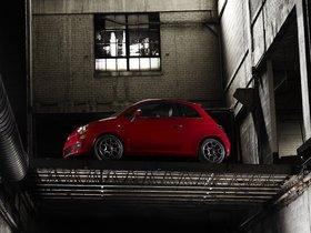 Ver foto 11 de Fiat 500 USA 2010