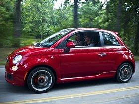 Ver foto 8 de Fiat 500 USA 2010