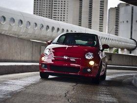 Ver foto 7 de Fiat 500 USA 2010