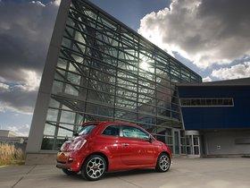 Ver foto 6 de Fiat 500 USA 2010
