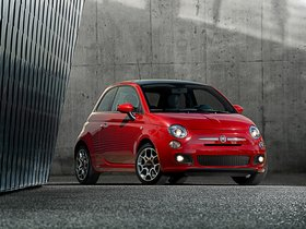 Ver foto 5 de Fiat 500 USA 2010