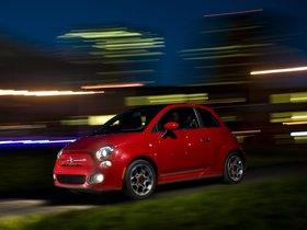 Ver foto 4 de Fiat 500 USA 2010
