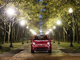 Ver foto 3 de Fiat 500 USA 2010