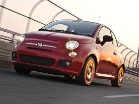 Ver foto 2 de Fiat 500 USA 2010