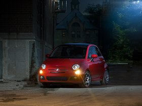 Fotos de Fiat 500 USA 2010