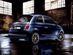Ver foto 2 de Fiat 500 by Diesel 2010