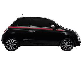 Ver foto 2 de Fiat 500 by Gucci 2011