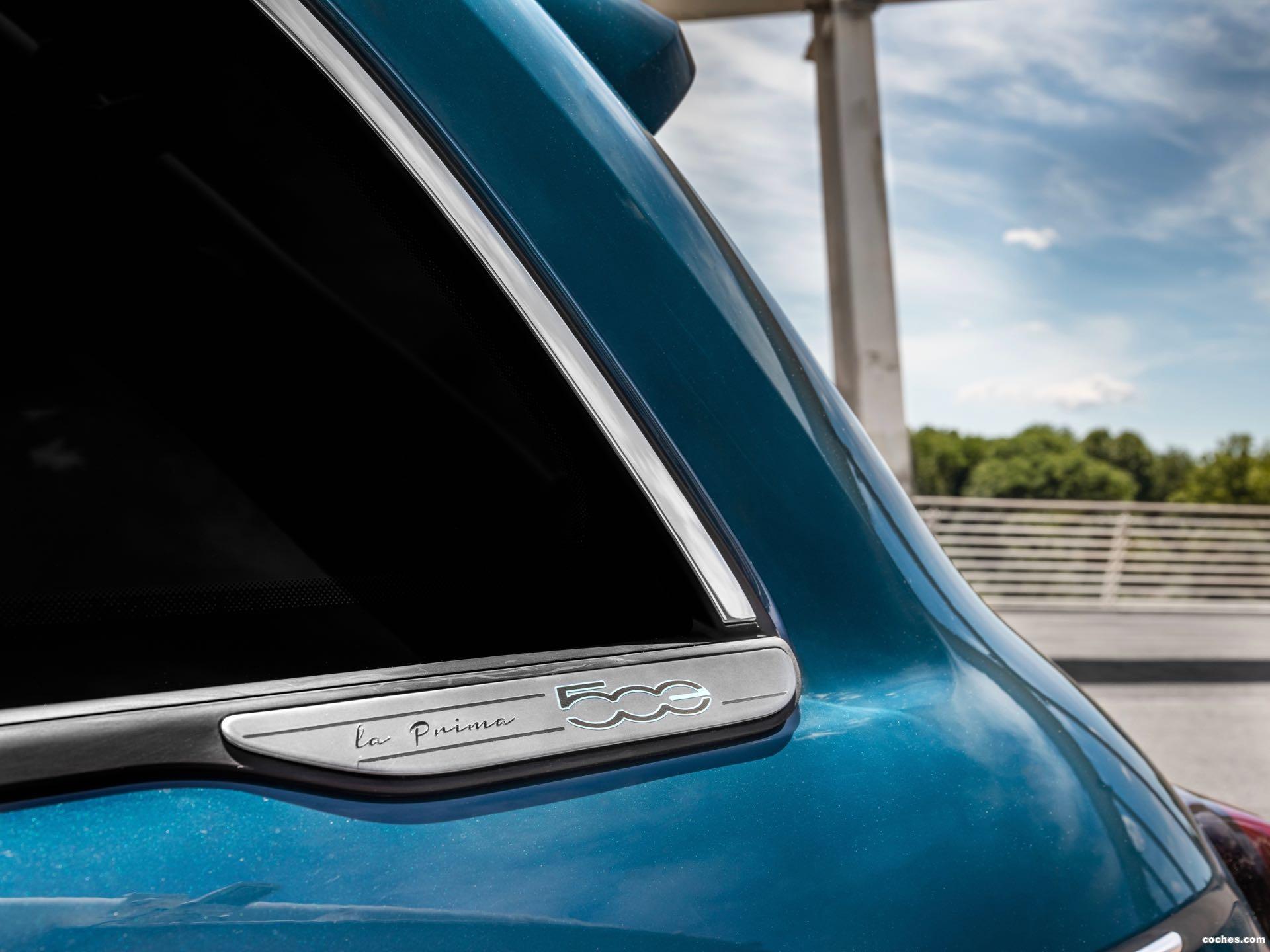Foto de FIAT 500