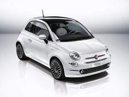 Fiat 500 1.2 Pop 69