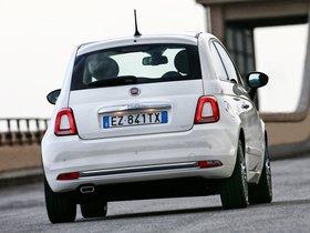 Ver foto 14 de Fiat 500 2015