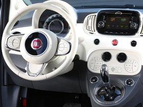 Ver foto 24 de Fiat 500 2015