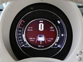 Ver foto 8 de Fiat 500C 2015
