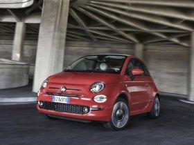 Ver foto 5 de Fiat 500C 2015