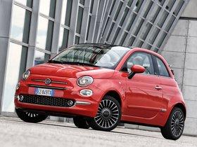 Ver foto 4 de Fiat 500C 2015