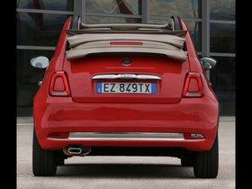 Ver foto 2 de Fiat 500C 2015