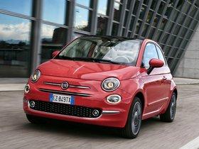 Ver foto 1 de Fiat 500C 2015