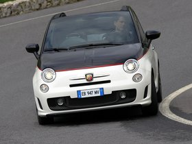 Ver foto 16 de Abarth 500C 1.4 Turbo T-Jet 2010