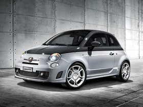 Ver foto 6 de Abarth 500C 1.4 Turbo T-Jet 2010