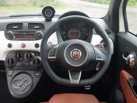 Ver foto 18 de Abarth 500C UK 2010