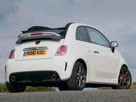 Ver foto 6 de Abarth 500C UK 2010